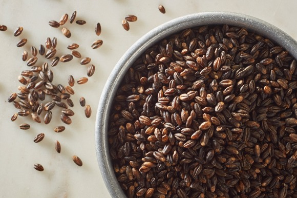 Black Barley, Parboiled